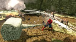 Spider-Man: Shattered Dimensions (Activision) (MULTI5) [L]