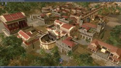 ������� �����: ��� - ��������� ������� / Grand Ages Rome - Gold Edition (������) (RUS) [L]