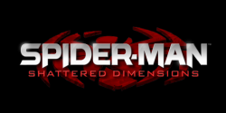 Spider-Man: Shattered Dimensions Crack (Activision) (ENG) [P]