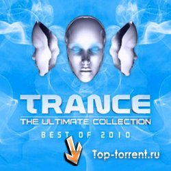 VA - Trance The Ultimate Collection Best Of 2010