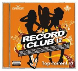 VA - Record Club - Vol.12 (2010) FLAC