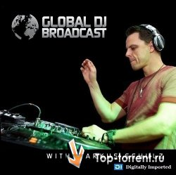 Markus Schulz - Global DJ Broadcast [25-11]