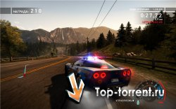 Need for Speed: Hot Pursuit. ������ ����������� ���� 1.0.1.0