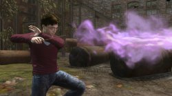 Harry Potter and the Deathly Hallow Part 1 XBOX360