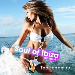 VA - Soul of Ibiza Vol. 4