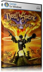 DeathSpank: Thongs of Virtue | RePack