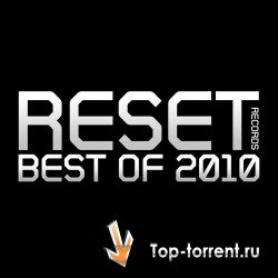 VA - Reset Records Best Of 2010 (2010) MP3