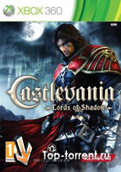 [XBOX360]Castlevania: Lords of Shadow [Region Free/ Fan-RUS]