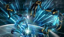 Tron Evolution [Region Free/ENG]