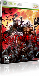 Splatterhouse (2010) XBOX360