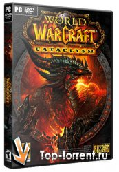 World of Warcraft: Cataclysm/PC