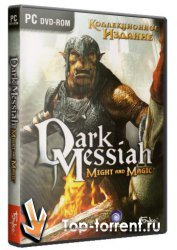 Dark Messiah of Might and Magic/PC(Repack �� R.G. ReCoding)