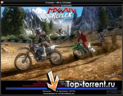 MX vs. ATV.Reflex