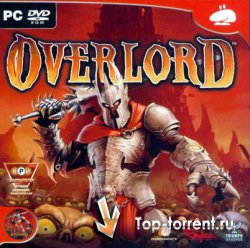 Overlord v1.4 RUS Repack