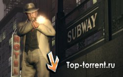 Mafia II - Joe's Adventures / Мафия 2 - Приключения Джо