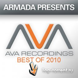 AVA Recordings Best Of 2010