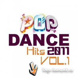 Pop Dance Hits 2011 Vol.1