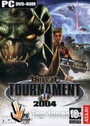 Unreal Tournament 2004 ZlofenixServer