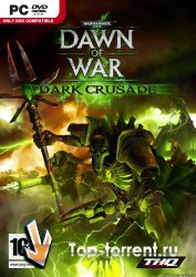 Warhammer 40.000: Dawn of War - Dark Crusade/P�