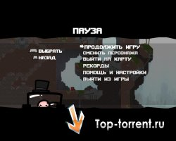 Super Meat Boy 1.09