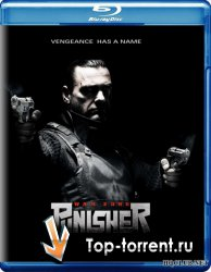 Каратель: Территория войны / Punisher: War Zone