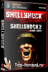Shellshock 2 in 1 |Repack