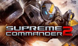 Supreme Commander 2: Update 1-10 + Multiplayer