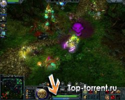 Heroes Of Newerth Russian LAN v5.6 (TB-Group)