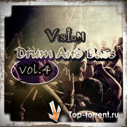 Drum And Bass Vision vol.4