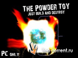 Powder Toy [44.7] [L] [ENG] (2010)