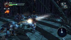 Darksiders: Wrath of War (RUS+ENG) [Lossless Repack]