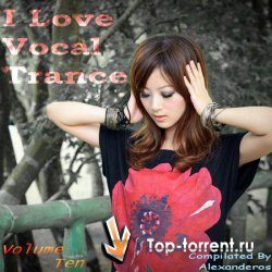 VA-I Love Vocal Trance