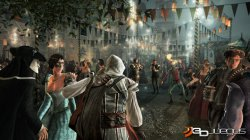 Assassin's Creed II (2010) PC | Repack By Vitek