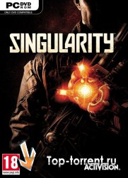 Singularity (2010) PC | Rip by MOP030B