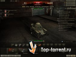 World of Tanks / Мир танков