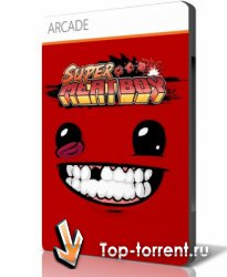Super Meat Boy + Update 9 (2010)