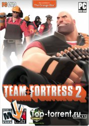 Team Fortress 2 v.1.1.2.2 No-Steam + Patch (2010) PC