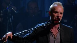 Sting - Live in Berlin