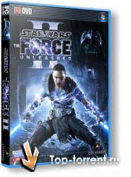 Патч для Star Wars: The Force Unleashed 2