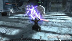 Star Wars: The Force Unleashed. Ultimate Sith Edition (2008) PC