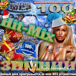 VA - Hit-Mix зимний