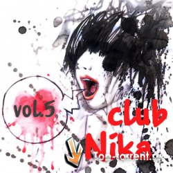 VA - Club Nika vol.5 (2010)