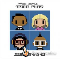 Black Eyed Peas - Black Eyed Peas The Beginning (2010)