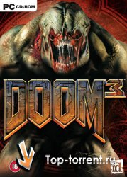 Doom 3 + Resurrection of Evil (2004-2005) PC