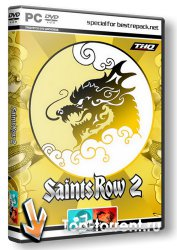 Saints Row 2 (2008) PC