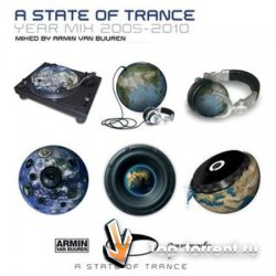 A State Of Trance Year Mix 2005-2010 (Limited Edition)