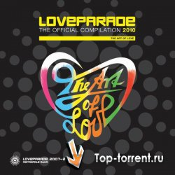 Loveparade: The Art Of Love