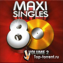 Various Artists - Maxi Singles 80 Volume 2