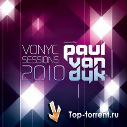 Paul van Dyk - Vonyc Sessions