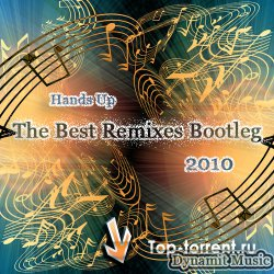 The Best Remixes Bootleg (2010) MP3